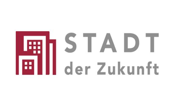 stadt der zukunft-Logo